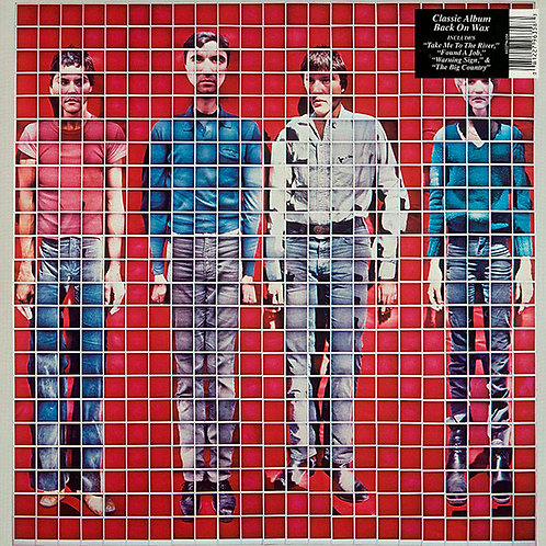 TALKING HEADS LP More Songs About Buildings And Food (Remastered)