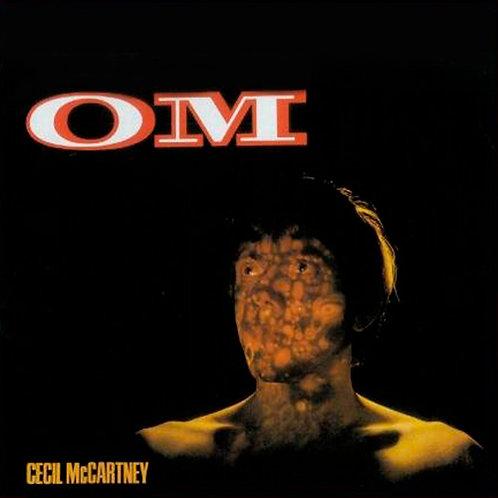 CECIL McCARTNEY LP OM