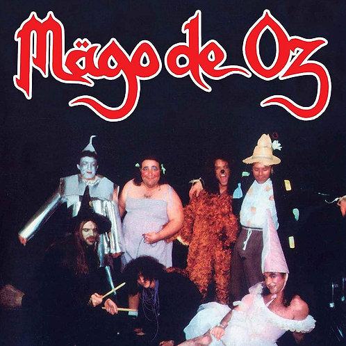 MAGO DE OZ LP+CD Mägo de Oz