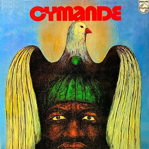 CYMANDE LP Bryter Layter