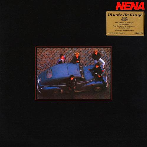 NENA LP Nena (180 gram audiophile vinyl)