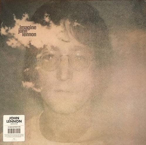 JOHN LENNON LP Imagine (Remastered180 Grams)