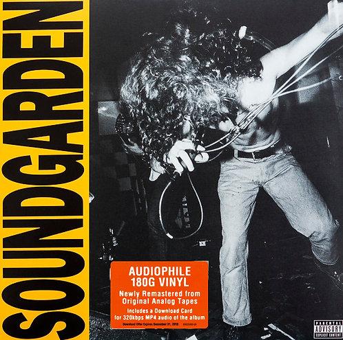 SOUNDGARDEN LP Louder Than Love
