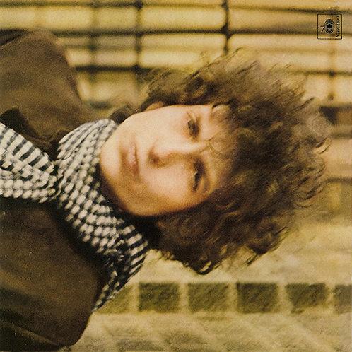 BOB DYLAN CD Blonde on Blonde (Remastered)