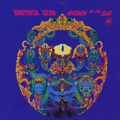 GRATEFUL DEAD CD Anthem Of The Sun (Expanded)