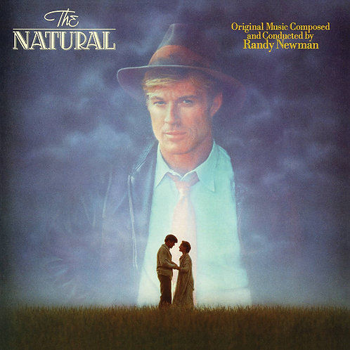 RANDY NEWMAN LP The Natural Soundtrack (RSD Drops October 2020)