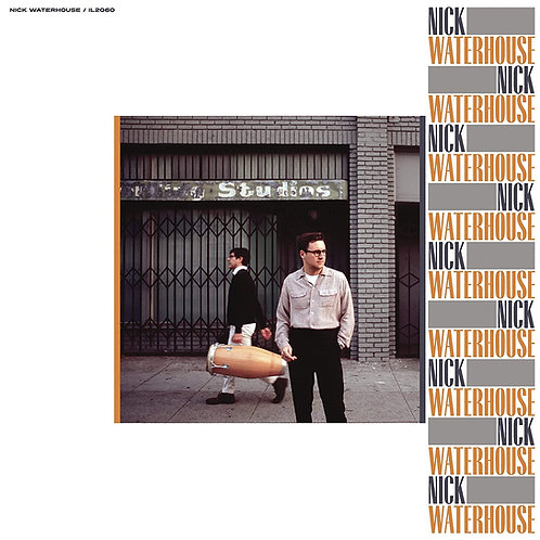 NICK WATERHOUSE LP Nick Waterhouse