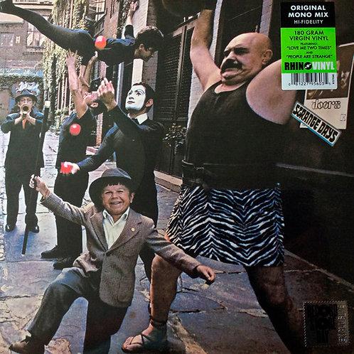 THE DOORS LP Strange Days (Numbered Mono Edition)