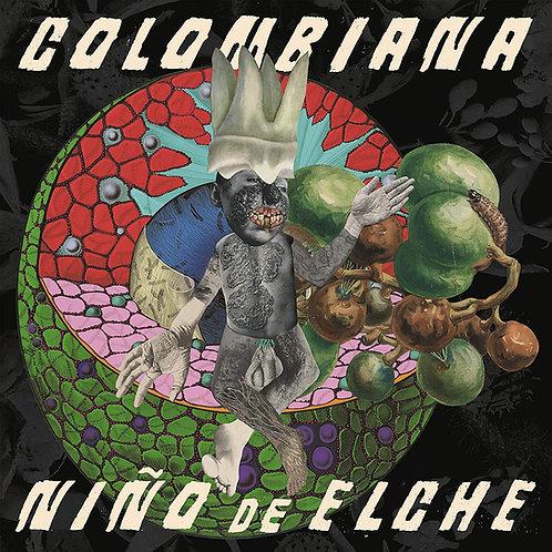 NIÑO DE ELCHE CD Colombiana