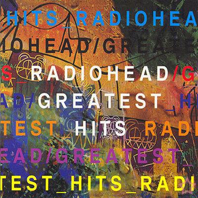 RADIOHEAD 2xCD Greatest Hits (Digipack)