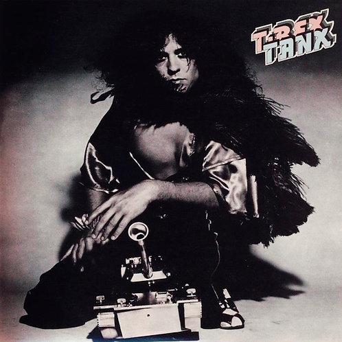 T. REX CD Tanx (Japan Rare Edition)