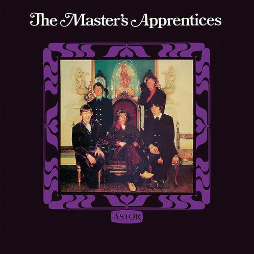 THE MASTER'S APPRENTICE LP The Master's Apprentices