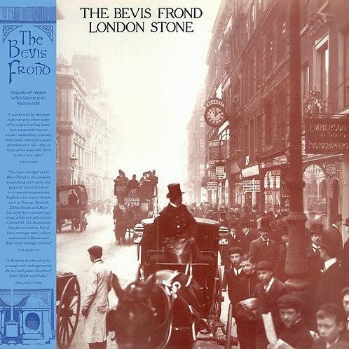 THE BEVIS FROND 2xLP London Stone