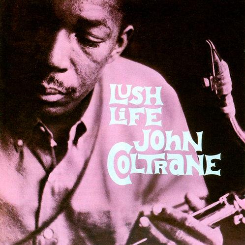 JOHN COLTRANE CD Lush Life