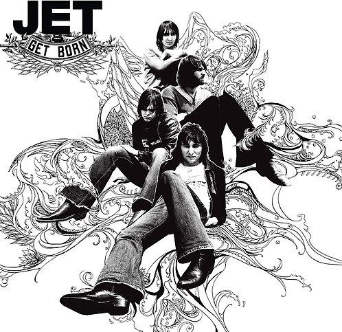 JET LP Get Born