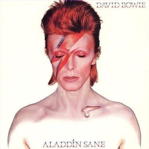 DAVID BOWIE LP Aladdin Sane (Gatefold)