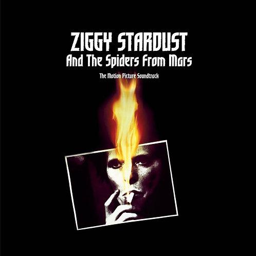 DAVID BOWIE 2xLP Ziggy Stardust (The Motion Picture Soundtrack)