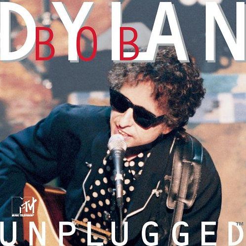 BOB DYLAN 2xCD+DVD Unplugged (Digipack)