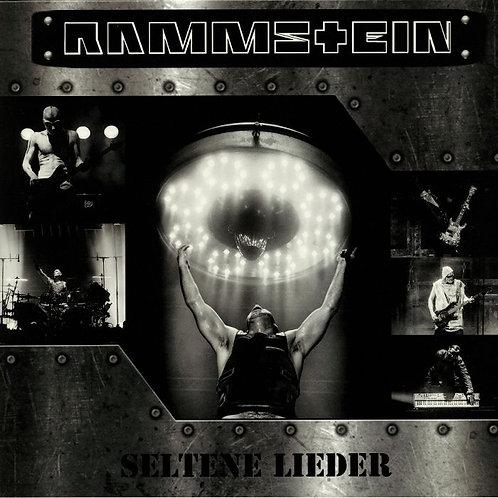 RAMMSTEIN LP Seltene Lieder (Rarities)