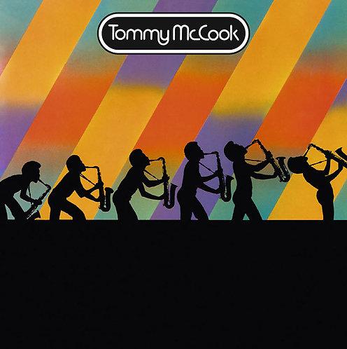 TOMMY McCOOK LP Tommy McCook