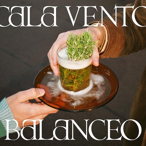 CALA VENTO LP Balanceo