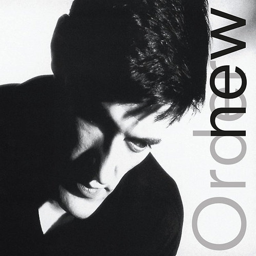 NEW ORDER LP Low-life (Remastered)