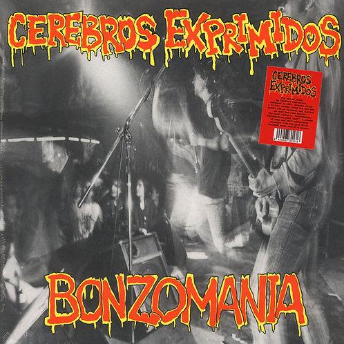 CEREBROS EXPRIMIDOS LP Bonzomania