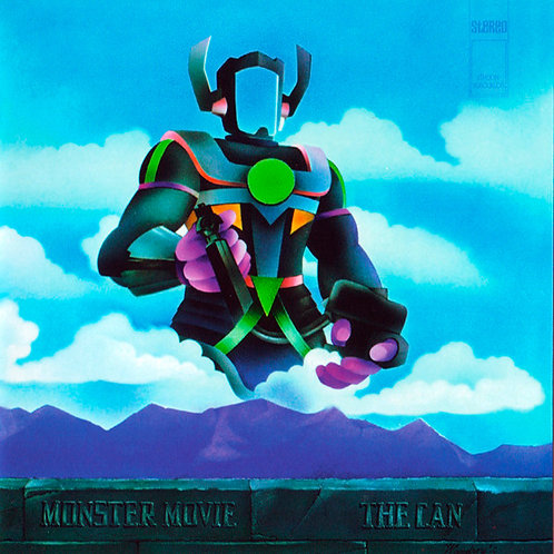 CAN CD Monster Movie (SACD)