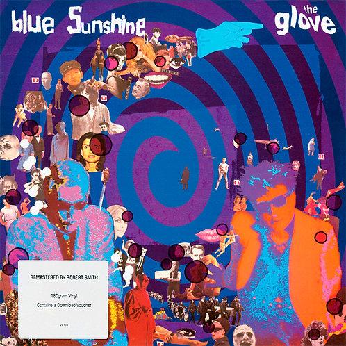 THE GLOBE LP Blue Sunshine (Remastered)