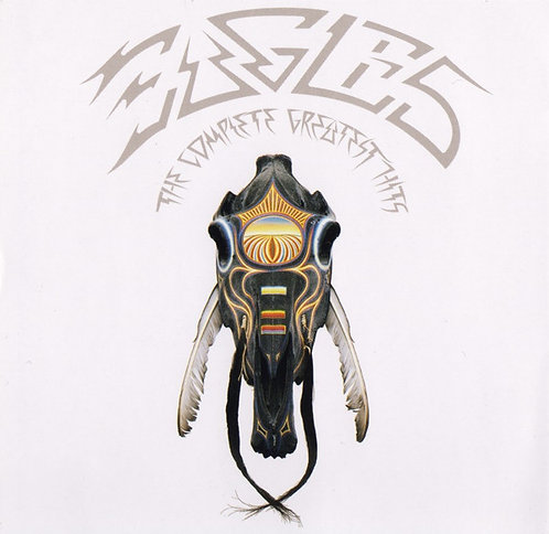 EAGLES 2xCD The Complete Greatest Hits