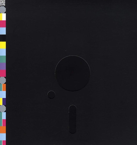 NEW ORDER MAXI-LP Blue Monday (Remastered)