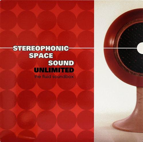 STEREOPHONIC SPACE SOUND LP The Fluid Soundbox