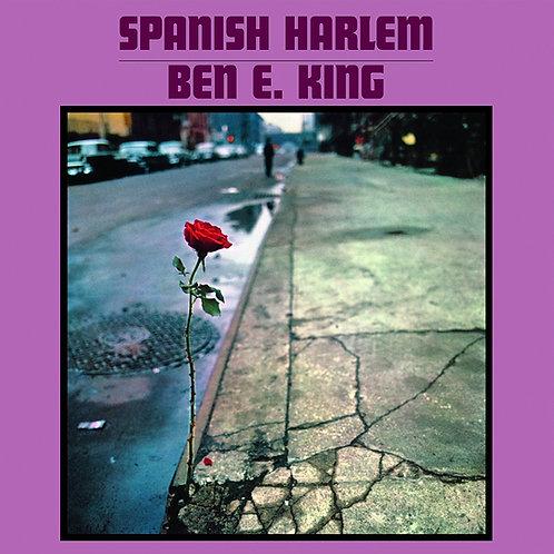 BEN E. KING LP Spanish Harlem