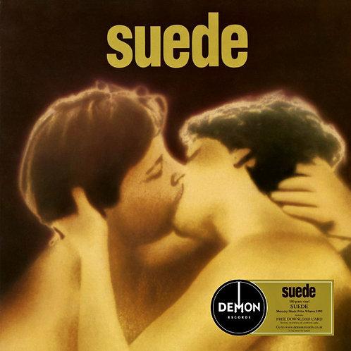 SUEDE LP Suede (180 Gram Heavyweight Vinyl)