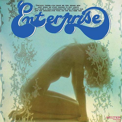 ENTERPRISE LP Enterprise 1977