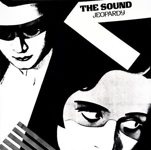 THE SOUND LP Jeopardy