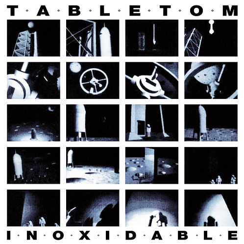 TABLETOM LP Inoxidable (Record Store Day 2019)