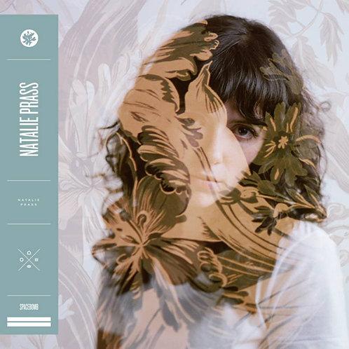 "NATALIE PRASS LP+7"" Natalie Prass (Turquoise Blue Vinyl) (RSD Drops September)"