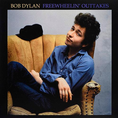 BOB DYLAN LP Freewheelin' Outtakes (Deluxe Gatefold Edition)