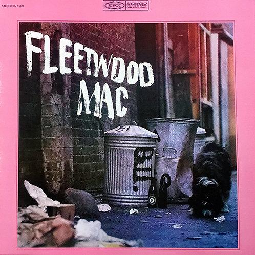 FLEETWOOD MAC LP Peter Green's Fleetwood Mac (Green Coloured Vinyl)