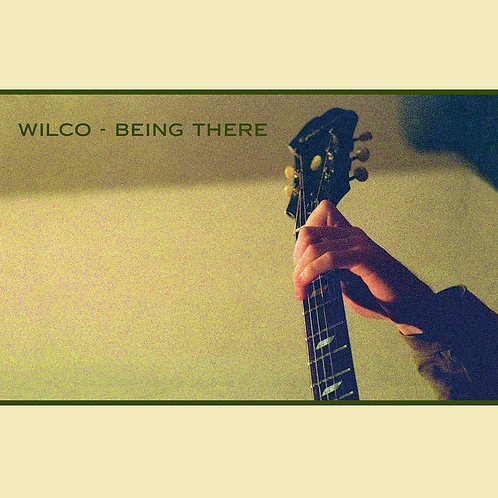 WILCO 4xLP BOX SET Being There (Deluxe Edition)