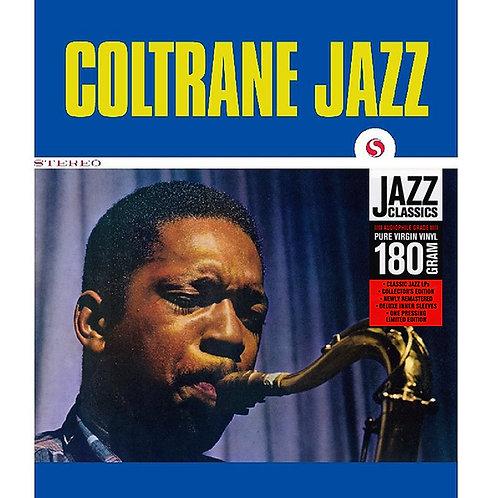 JOHN COLTRANE LP Coltrane Jazz (180 Gram Audiophile Vinyl)
