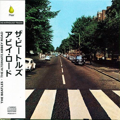BEATLES CD Alternate Abbey Road (Japan Mini Lp)