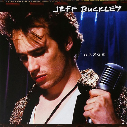 JEFF BUCKLEY 2xCD Grace (Legacy Edition)