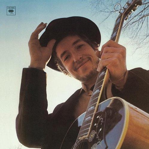 BOB DYLAN CD Nashville Skyline