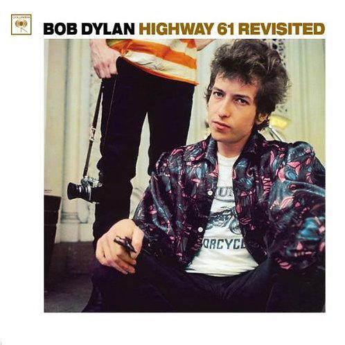 BOB DYLAN CD Highway 61 Revisited (Digipack)
