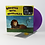 Thumbnail: THE WAVE PICTURES LP Brushes With Happiness (Violet Sparkle Coloured Vinyl)
