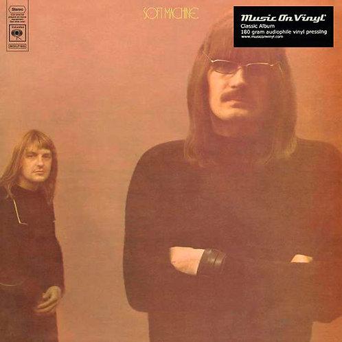 THE SOFT MACHINE LP Fourth (180 gram audiophile vinyl)