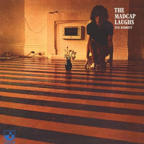 SYD BARRETT LP The Madcap Laughs