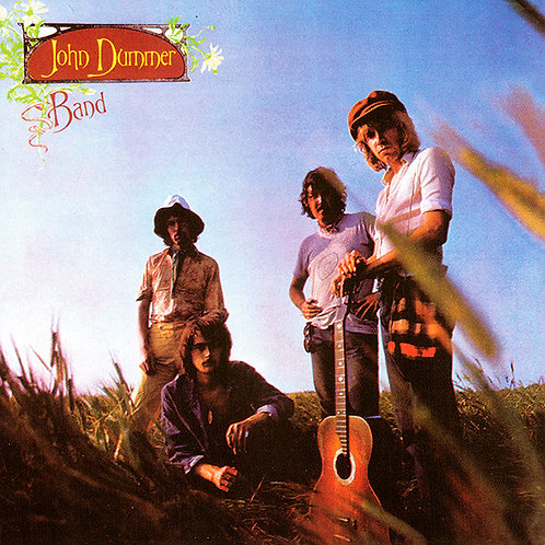 JOHN DUMMER BAND CD John Dummer Band